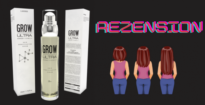 Grow Ultra Rezension