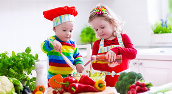 Diploma in Child Nutrition
