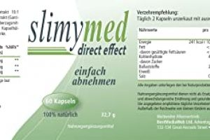 SlimyMed Review