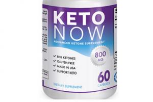 keto now reviews