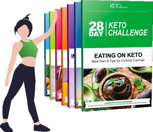 28 keto diet challenge