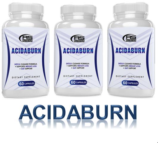 Acidaburn