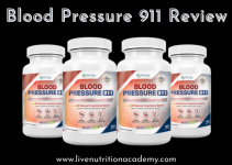 Blood Pressure 911 Review