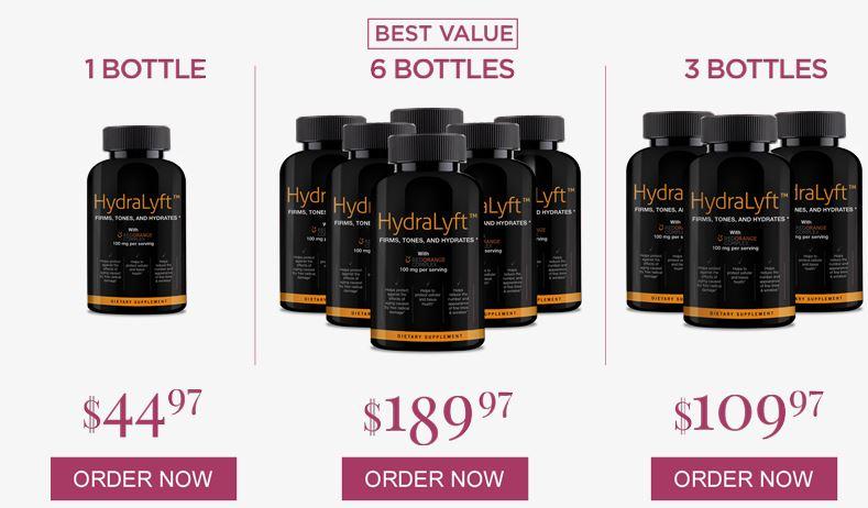 HydraLyft price