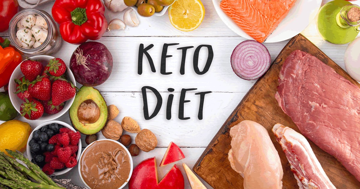 Ingredients of Slim Origin Keto