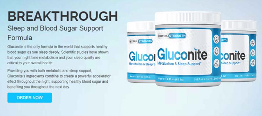 Order Gluconite