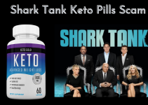 Shark Tank Keto Pills Scam