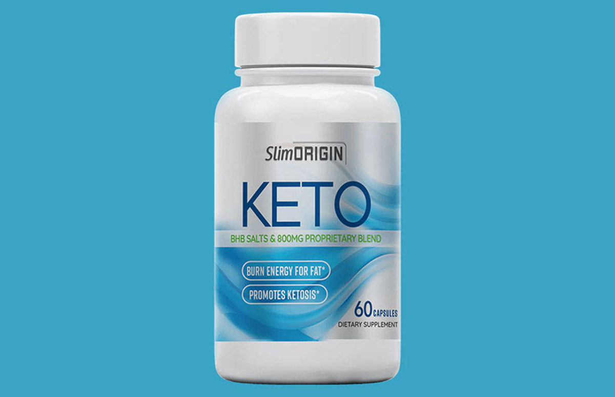 Slim Origin Keto Review
