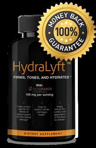 hydralyft Benefits