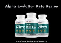 Alpha Evolution Keto Review