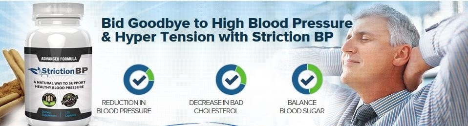 How Does StrictionBP Work