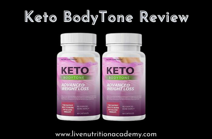 Keto BodyTone Review