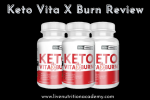 Keto Vita X Burn Review