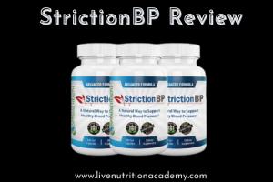 StrictionBP Review