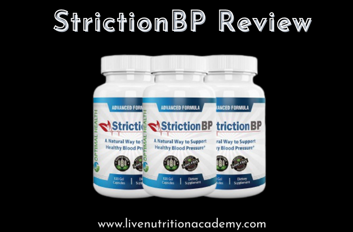 StrictionBP Review