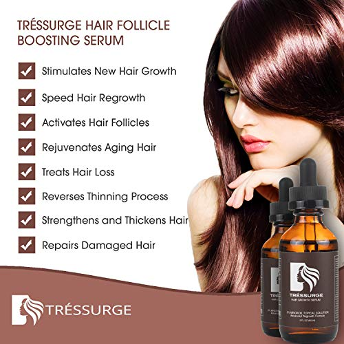 Tressurge Hair Growth Serum