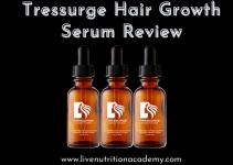 Tressurge Hair Growth Serum Review