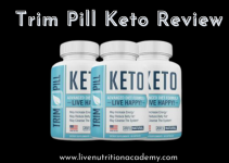 Trim Pill Keto Review