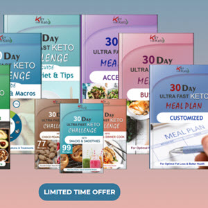 What Wired For Keto offers