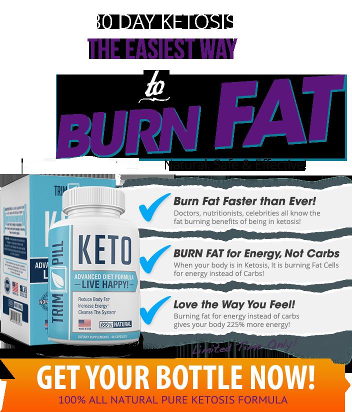 trim-pill-keto-diet-benefits