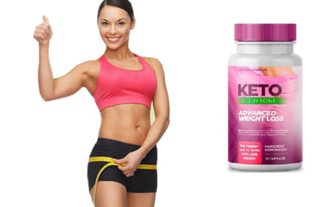 who should use keto body tone